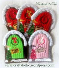 Santa FAIRY doors enchanted mojo.jpg