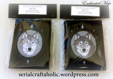 Wolf Books Enchanted Mojo.JPG